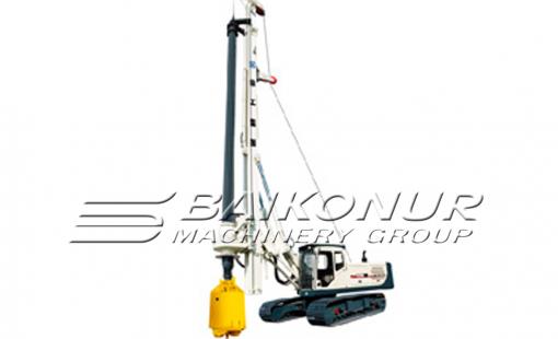 Роторная буровая установка XR120A