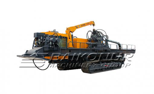 Буровая установка ГНБ XZ1500