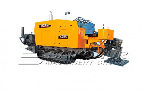 Буровая установка ГНБ XZ400