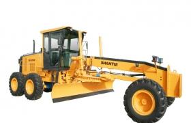Автогрейдер SHANTUI SG21-3