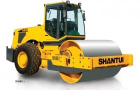 Каток дорожный SHANTUI  SR18M-2/SR18MP-2
