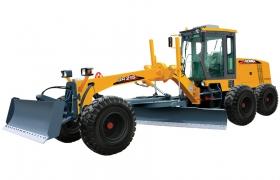 Автогрейдер GR215