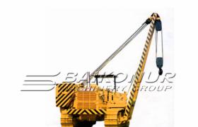 Трубоукладчик Shantui SP15Y
