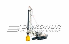 Роторная буровая установка XR150